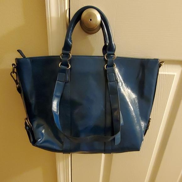 Timechee Handbags - NWOT Timechee Large Tote